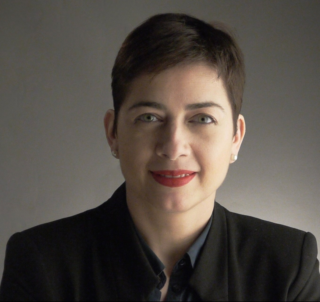 Monica Loup